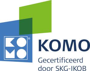 SKG-IKOB-LOGO'S voor op de stickers
