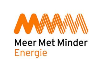 meer met minder energie logo